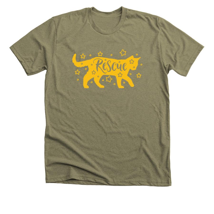 c84f8310e Animal Rescue T-Shirt Ideas & Templates   Bonfire