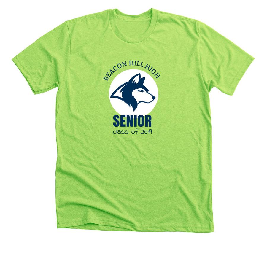 School T-Shirt Designs & Design Ideas | Bonfire
