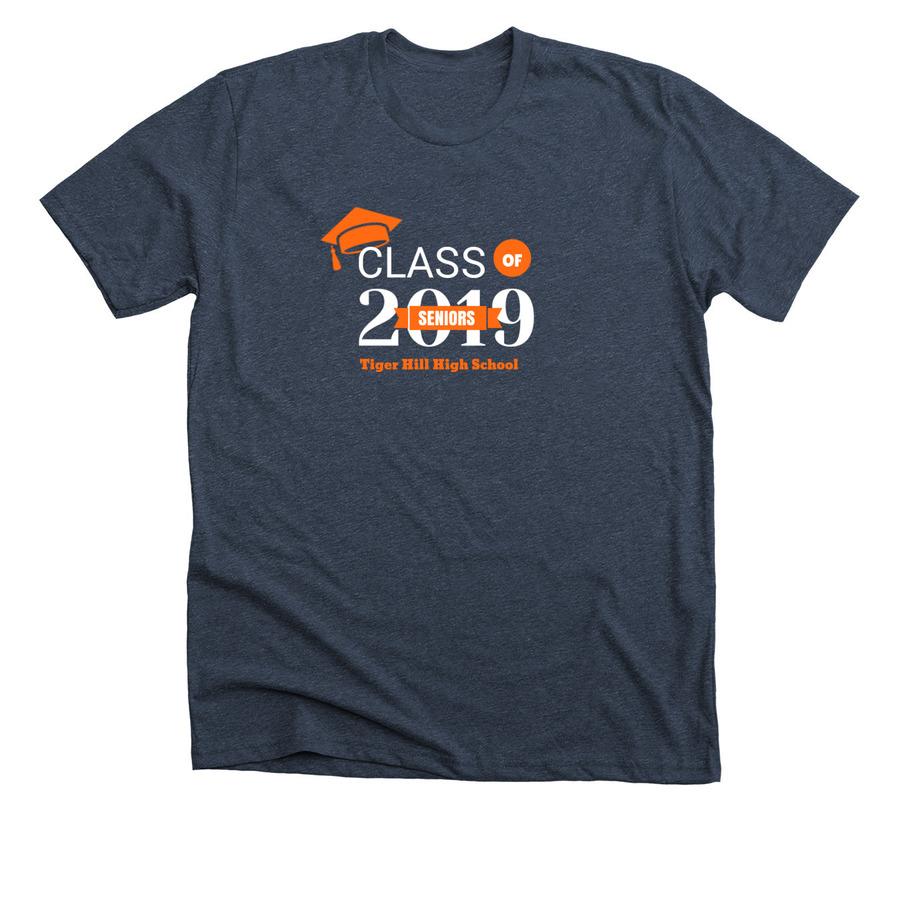 School T-Shirts & Design Ideas | Bonfire