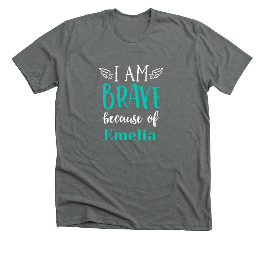 Fundraising T-Shirt Ideas & Designs | Bonfire