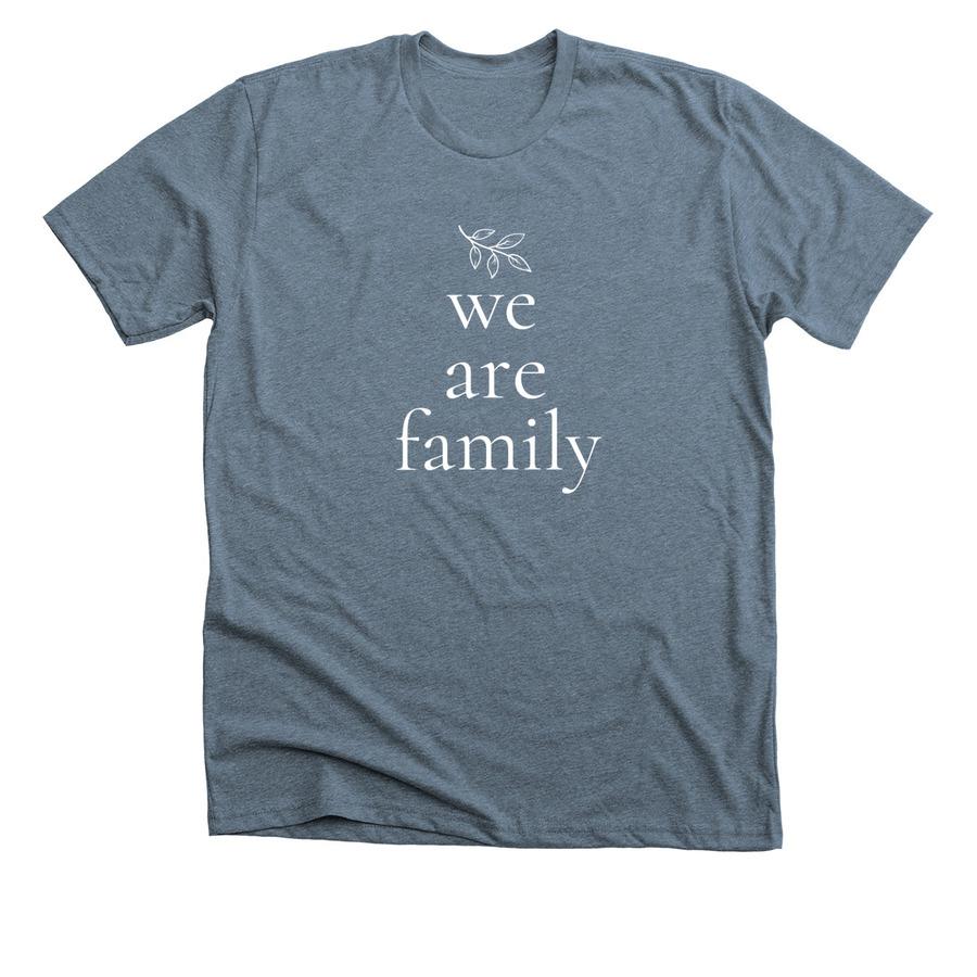 Family Reunion T-Shirt Ideas | Bonfire