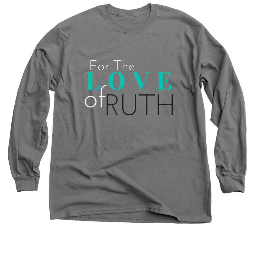 For The Love Of Ruth Bonfire