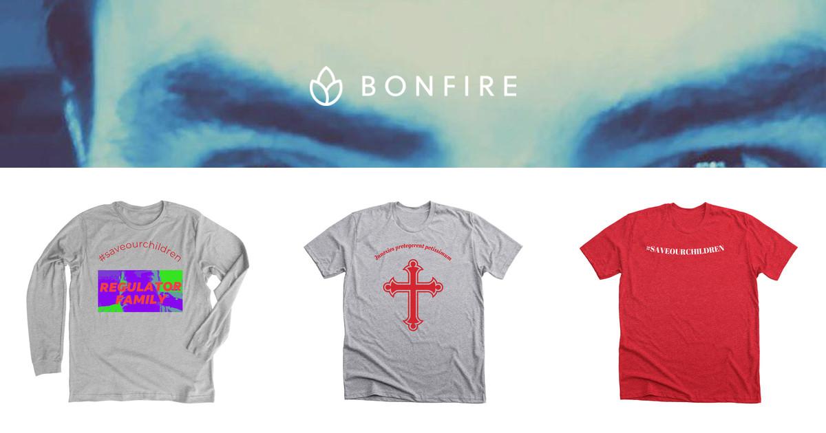 Regulator gear | Official Merchandise | Bonfire